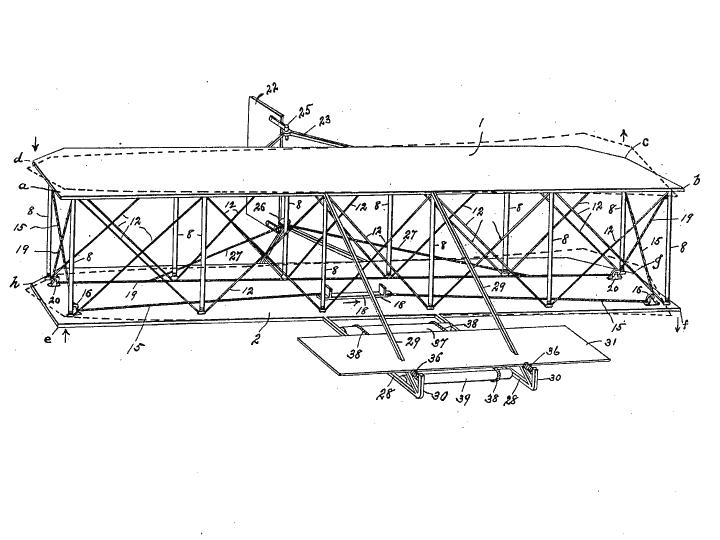 İlk uçak